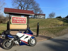 Makers Mark VFR