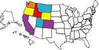 Axel US Map SM