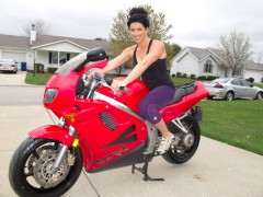 MyVFR With The Wife - 5