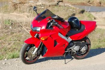 1999 VFR800