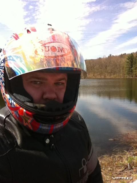 2012 Rides