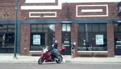 Brew house in Hays KS