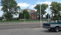 Cheyenne Wells Colorado Court house