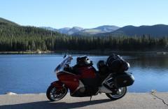 Echo Lake & Mt. Evans