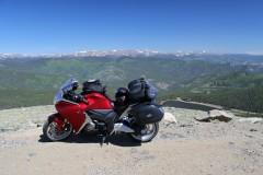 Mt. Evans Highway