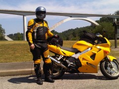 Rush VFR NatchezTraceBridge