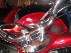 Honda PCX150D