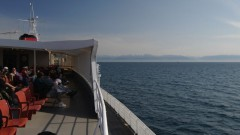 10 Coho ferry