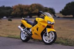 VFR800 99