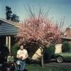 Lorne & BSA   1975