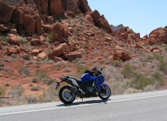VFR At Valley Of Fire