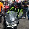8th gen test ride