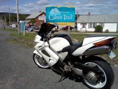 Cabot Trail, Nova Scotia (CAN) - 09/02/12