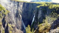 Eidfjord, Norway 2012