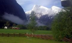 Trollstigen, Norway 2012