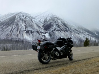 Kootenay Provincial Park