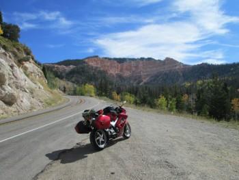 Cedar Breaks NP Utah