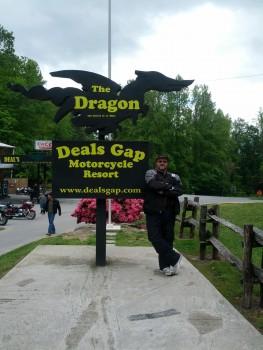 2013 05 Nighthawk Forum Rally At Deals Gap 68