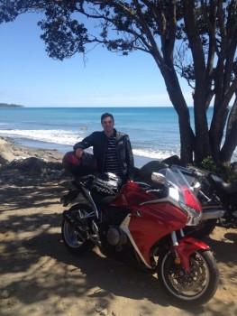Waitara on Waitangi Day 2014