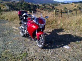 VFR In Matamata