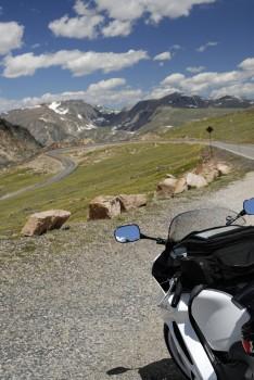 8 Beartooth Pass south