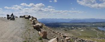 6 Beartooth Pass south