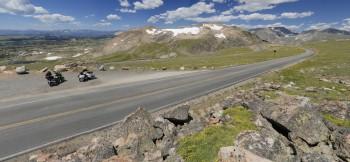5 Beartooth Pass south
