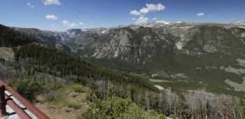 3 Beartooth Pass north