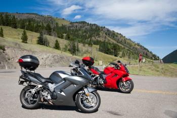 Good looking bikes