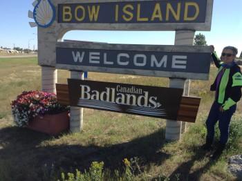 Bow Island