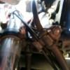 underside brake cable