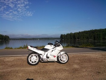 93 Lake Run