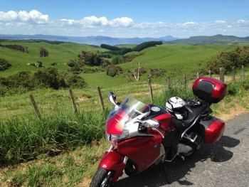 000. First stop, South of Taupo