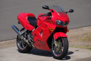 My 2001 VFR800