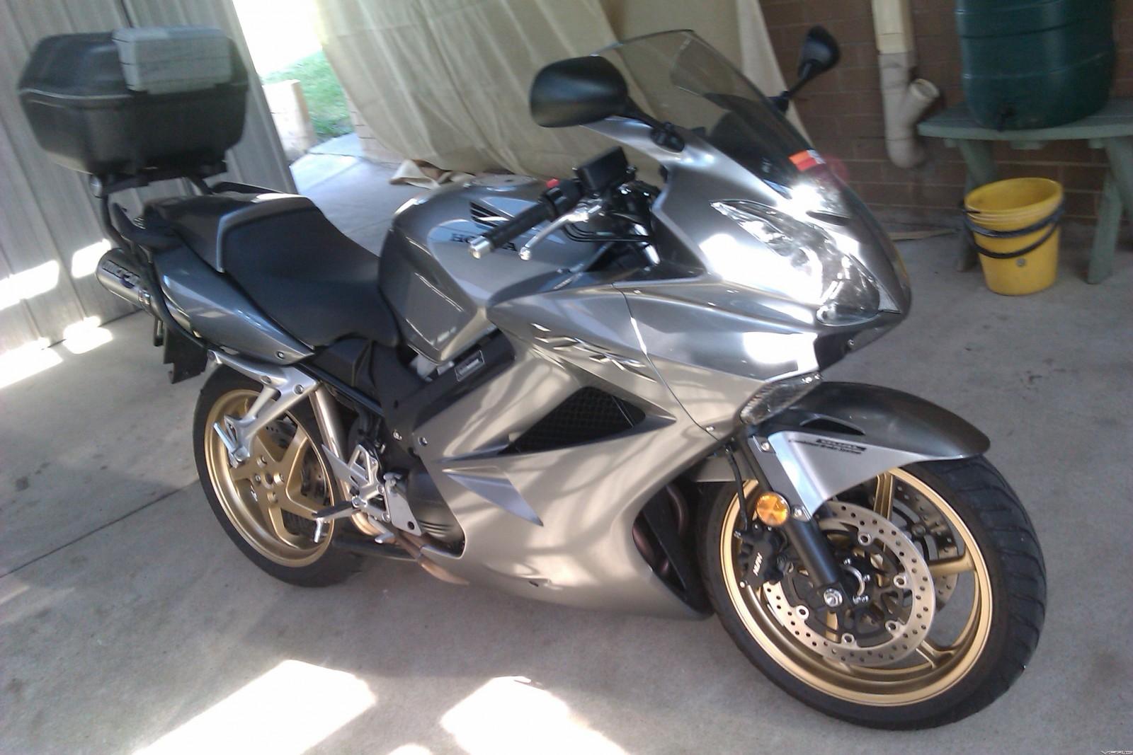 My Bike 06
