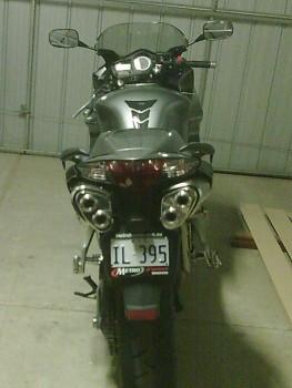 My Bike 01