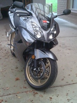 My Bike 04