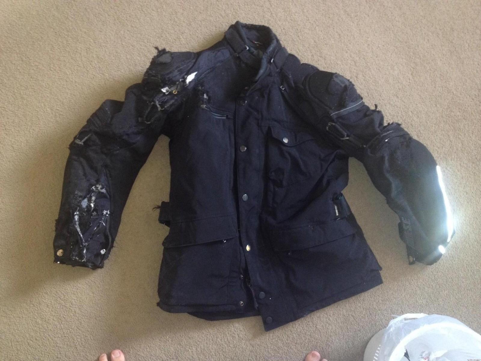 Jacket - Dainese Gator Evo