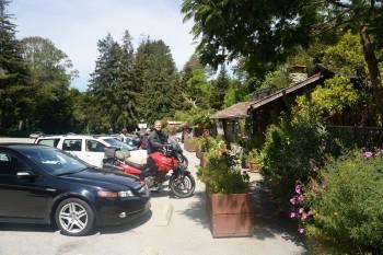 66 - Ripplewood Resort at Big Sur
