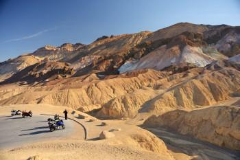 49 - Artist's Palette, Death Valley