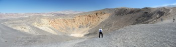 34 - Ubehebe Crater, Death Valley