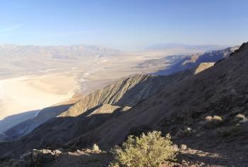 36 - Dante's View, Death Valley