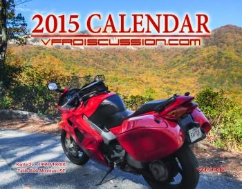 2015 Small VFRD Calendar 7