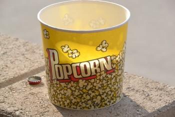 popcorn surprise
