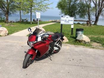 Lake Simcoe Ride
