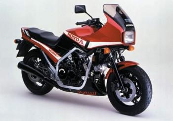 Honda VF1000F 85