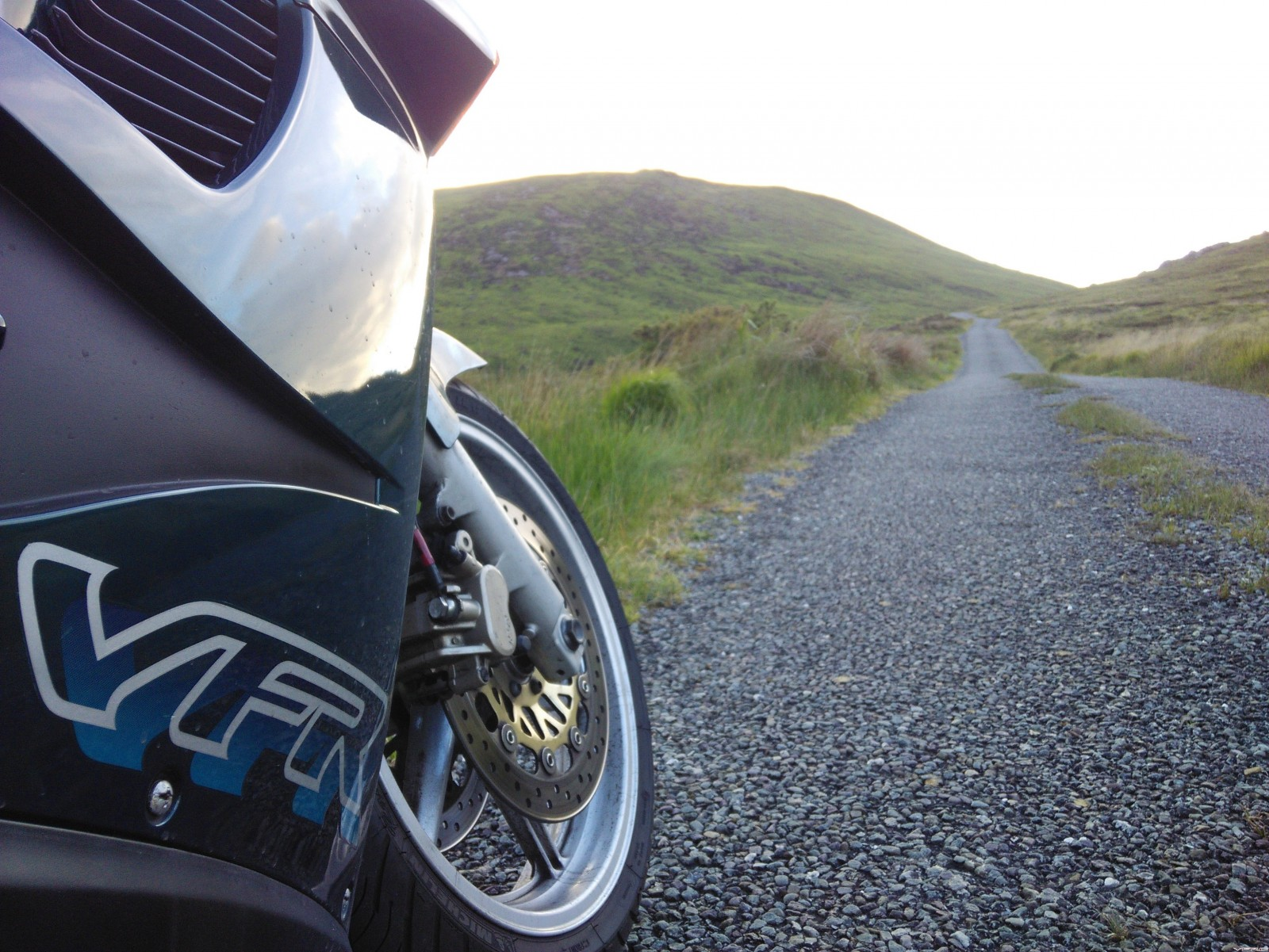 VFR Trip to Kerry, Ireland