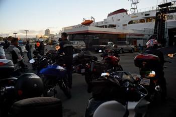 001 Coho ferry