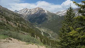 065 Independence Pass, Co