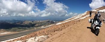 077 Pikes Peak, Co - Bart + DaveR